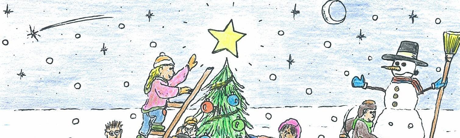 I Concurso de Dibujo C.B. Erroibide Irún (PAEB)