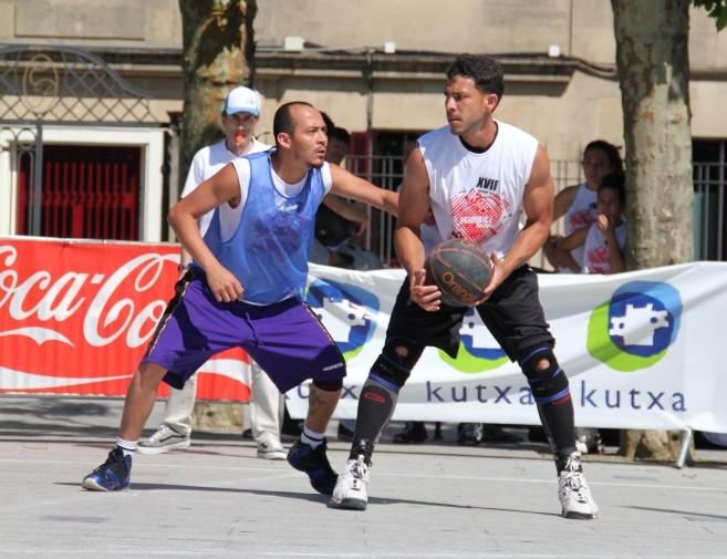 Amaury Martínez: jugador competente, jugador completo, jugador excelente