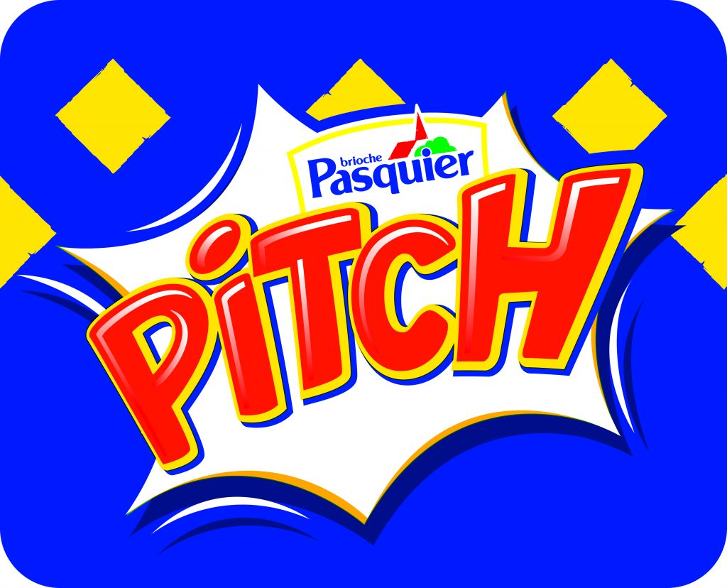 logo pitch